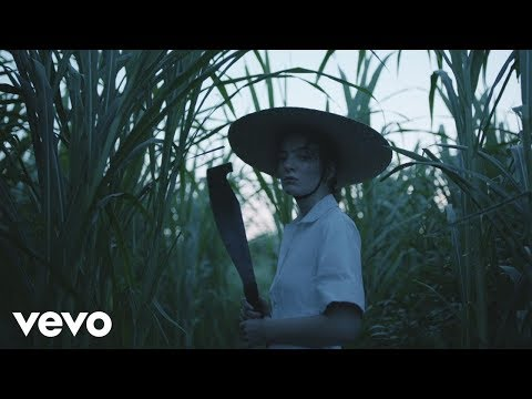 Thumbnail: Lorde - Perfect Places