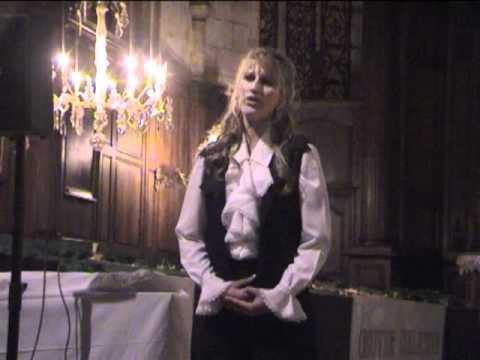 Laura Carletti Servilia