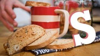 Biscotti Recipe - Sorted
