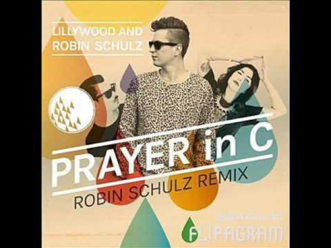 Robin Schulz - Prayer In C (cha cha)