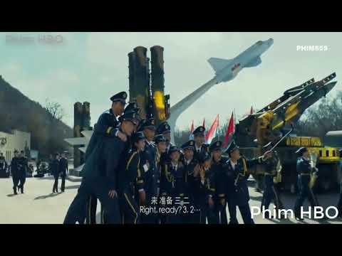 Phim hành động - Lính Đặc Chủng - Phim hay thuyết minh