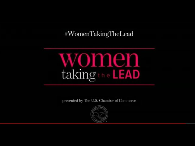 Women Taking the Lead: It's Good for Business and It's Time
