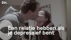 Hoe is het om een relatie te hebben als je depressief bent? | #Jesuisdepri