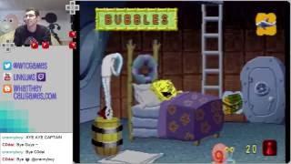 V.Smile - Spongebob: A Day in the Life of a Sponge