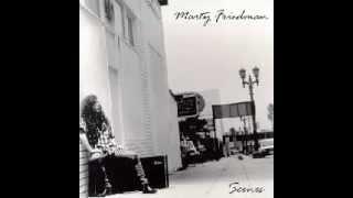 Night. Marty Friedman.