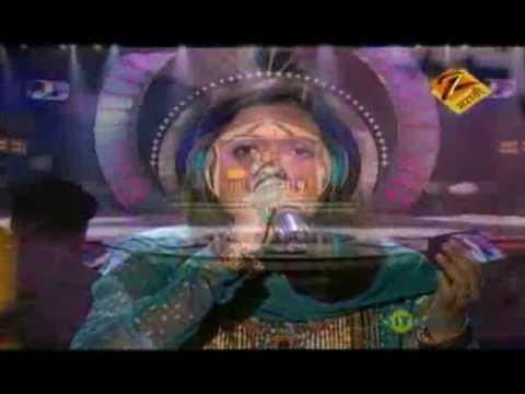 SRGMP7 Jan. 11 '10 Nij Majhya Nandlala - Swarada Gokhle