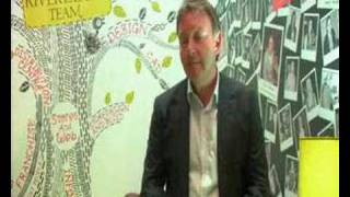 GFW 2008 Interview: Richard Bradbury  - CEO River Island Thumbnail