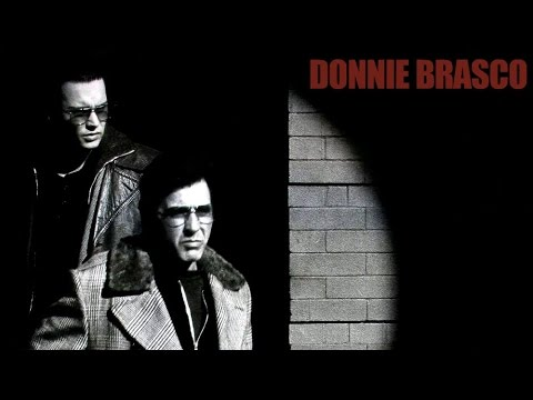 Donnie Brasco - Trailer HD deutsch