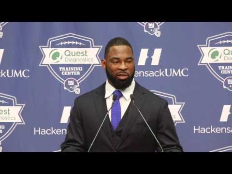 Giants Justin Tuck heading to Philly