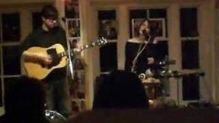 Rue Royale - Even in the darkness -House Concerts York