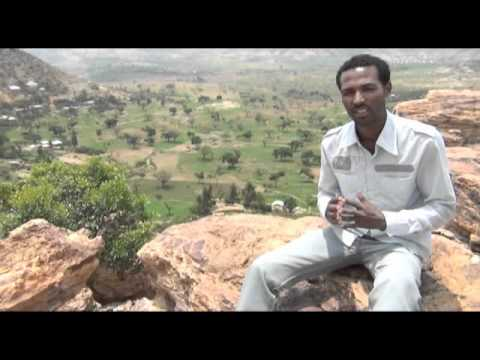 Land,Water and Livelihoods: The Watershed Movement in Tigray