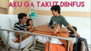 Kids Brother - Aku Ga Takut Diinfus