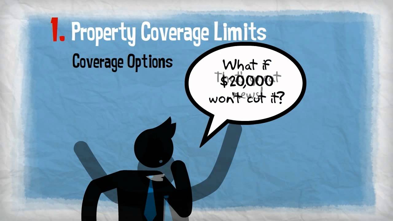 Insurance 101 - Homeowners Limits - YouTube
