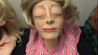 Mortuary Science:  Wax Head Reconstruction Project