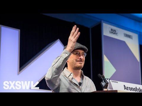 Darren Aronofsky  Film Secrets  SXSW 2018