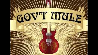 Gov't Mule- Which Way Do We Run