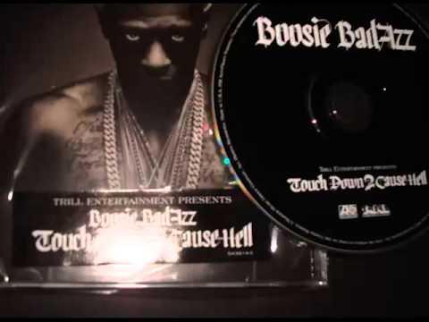 [Full Album] Boosie Badazz - Touch Down 2 Cause Hell