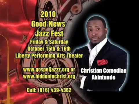 Good News  Jazz Fest