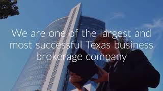 Business Brokers in Dallas, TX | (972) 238-8400