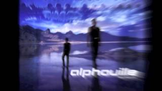 Alphaville - I Die For You Today(Avalon Remix Short Edit)