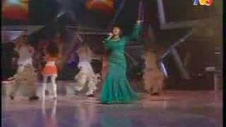 Anita Sarawak - Proud Mary (LIVE ABP 05)