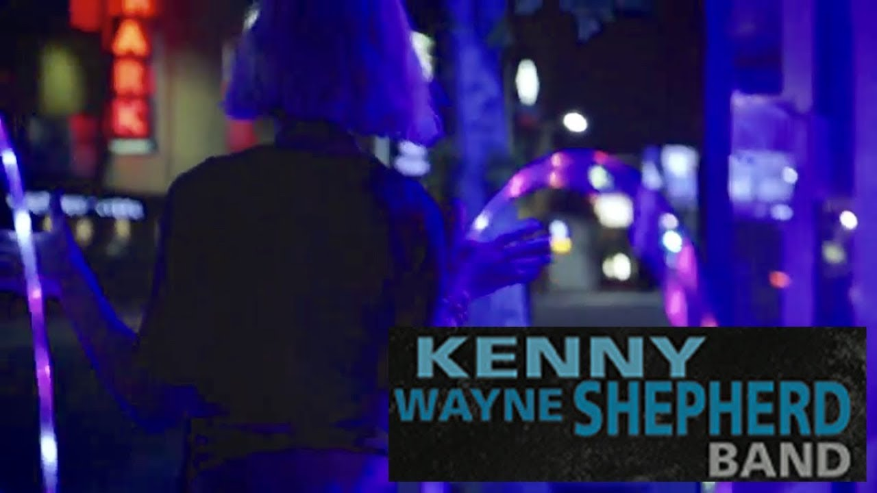 be802a4c9e465 Nothing But The Night - Kenny Wayne Shepherd Band - YouTube