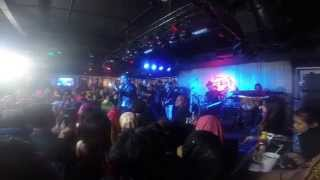 Akim & The Majistret - Potret (Live at HRCKL)