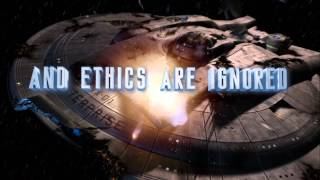 Star Trek: Enterprise -- Season Three COMING SOON to Blu-ray!