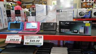 """IVIEW TABLET 7"""" $49.99"""