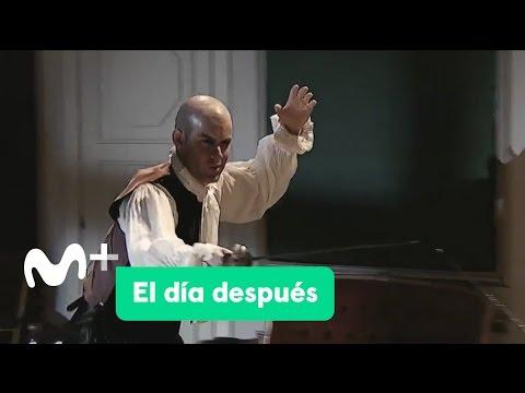 El Día Después (24/04/2017): Bonus...