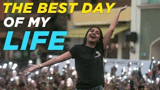 The Best Day of My Life | Meet & Greet | MostlySane