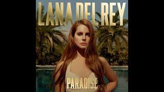 Download Cola (Clean Version) (Audio) - Lana Del Rey Mp3 and Videos