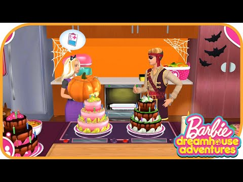 Barbie Dreamhouse Adventures #591 | Budge Studios | Game untuk anak | Fun Kids Game | HayDay