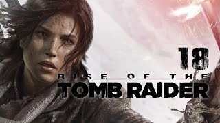 Rise of the Tomb Raider (18) Prorok