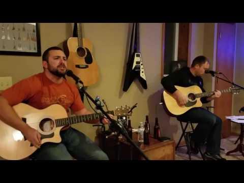 Jason Aldean - Johnny Cash acoustic cover