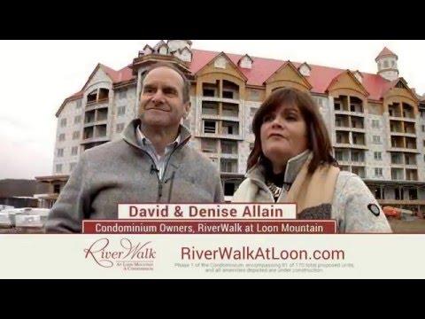RiverWalk at Loon