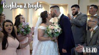 Leighton & Kayla - Wedding Film