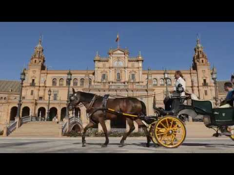 Study Abroad 2016 - Seville, Spain: Spanish and Anthropology