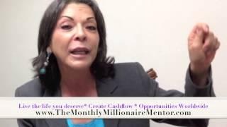 Monthly Millionaire Mentor - Ofelia