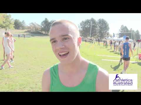 jack-amos-interview-2018-vikes-invitational-cross-country-meet