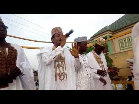 Download Mjls Alh Ismail Jagayya Nasidi Komai yayi Annabi Namune