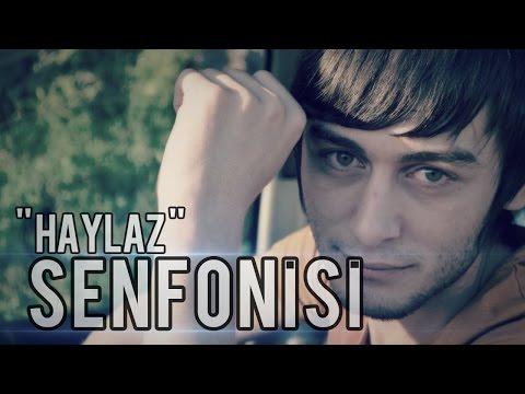 Haylaz - [ Haylaz Senfonisi ] 2oı3 (Diss Track) Kalpsiz Beat +18