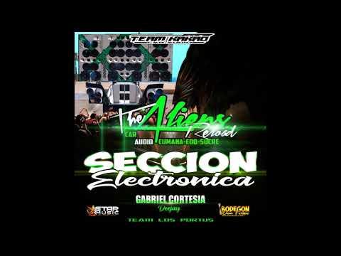 SESSION ELECTRO 2K19 CAR AUDIO X DJ GABRIEL  CUMANA  - LOS PORTUS  -TEAM KAKAO TEAM