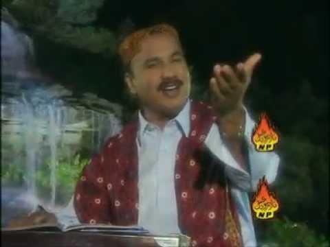 Mumtaz Lashari (Great Sindhi Singer)
