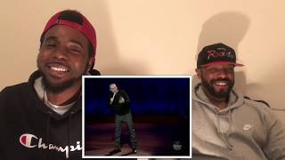Download Bill Burr - Movie Racial Stereotypes Reaction Mp3 and Videos