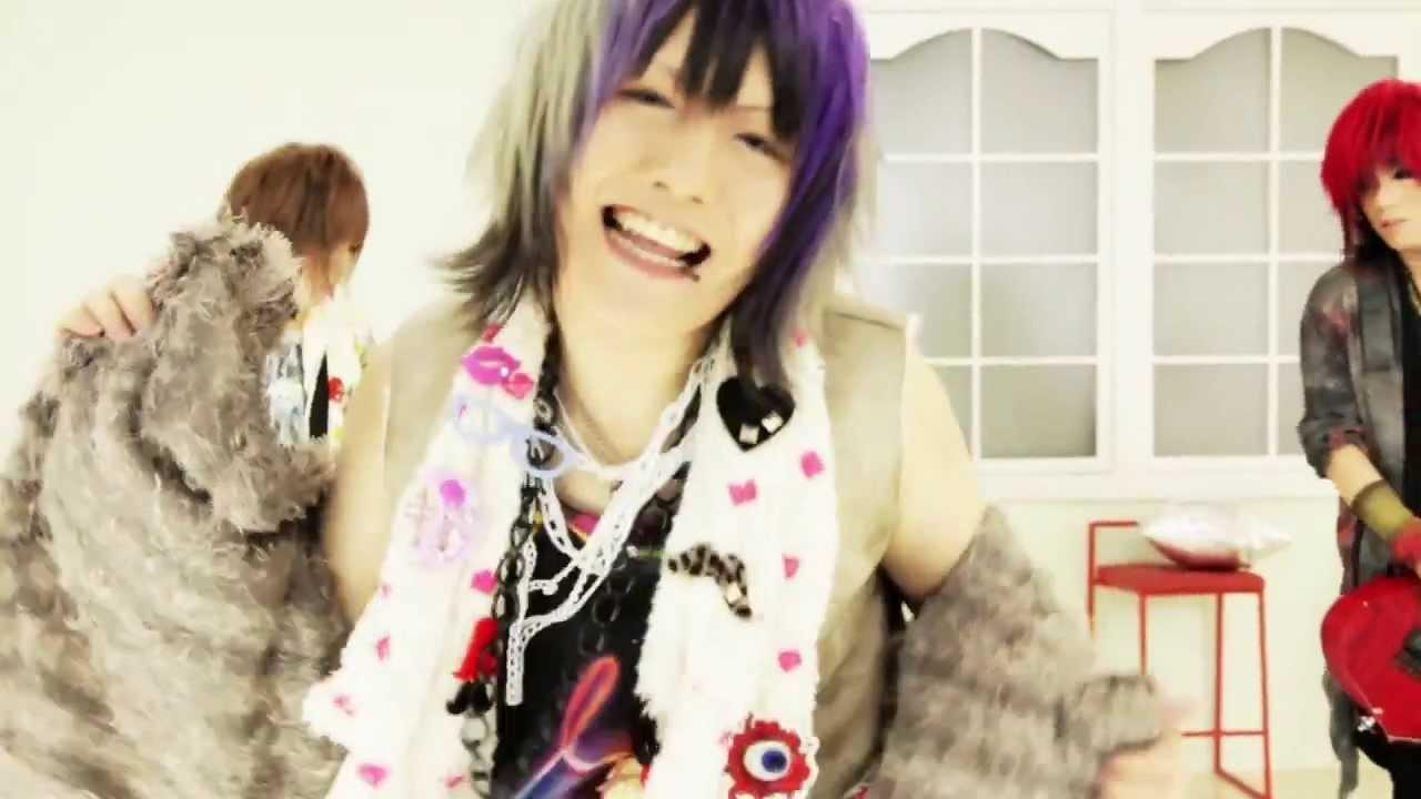 ronocro give me a smile