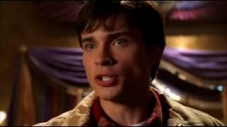 Smallville Clark defende Lana e dá uma surra em 3 caras