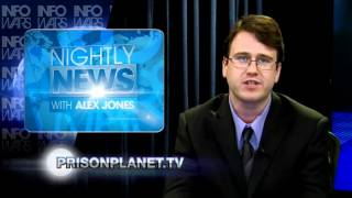 Infowars Nightly News for Monday, April 9, 2012
