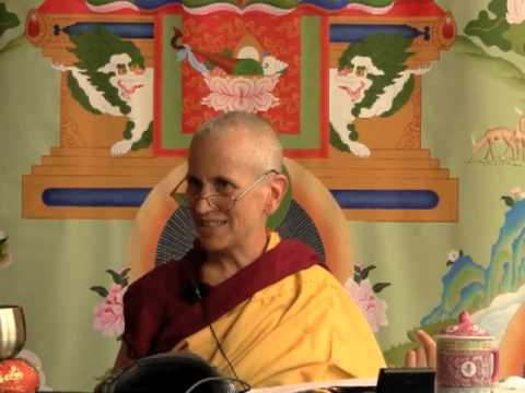 67 Mind Training Like Rays of the Sun by Nam kha Pel 5-27-10