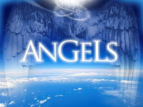 Angels, Numbers & Time with SRI MASTER GANO GRILLS GALIGHTICUS.COM subscribe NOW